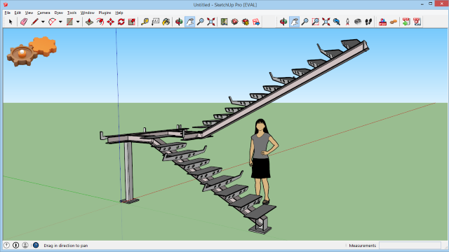 Simlab ifc importer for sketchup sketchup extension for Sketchup import