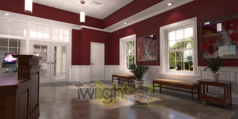 Twilight Render V2 Sketchup Extension Warehouse