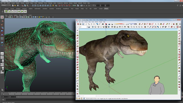 Simlab obj importer for sketchup sketchup extension for How to import stl into sketchup