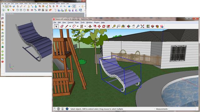 Simlab iges importer for sketchup sketchup extension for Sketchup import